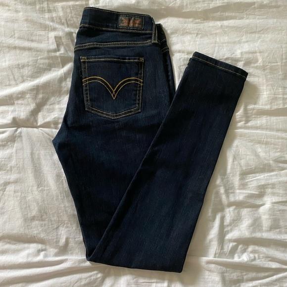 Levi's Denim Legging Jean
